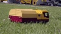 世界上最小的全地形屐带车(微型TM-140技术)