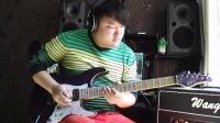 电吉他摇滚版西游记