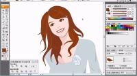 Illustrator 120例精彩设计lesson 3——插画月历设计 AI交流群248485210