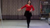 欣子广场舞---快三【栀子花开】---原创