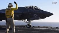 F-35C 海试