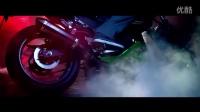川崎摩托车Z300 SHOWTIME
