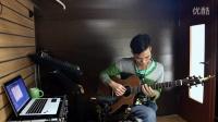 吉他独奏 天空之城 (lulu)