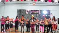 Bajo La Tormenta, by Sergio Georger Routine by Francesca Maria - Zumba With Caro
