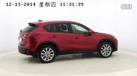 【车猫】马自达 2013年款 CX-5 2.5 手自一体 四驱旗舰型