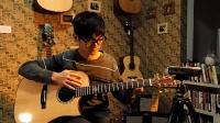 吉他教学第一课【认识吉他】牧马人工作室出品
