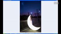 [19组出品]-《城市夜景》人像后期视频教程-5分钟预览