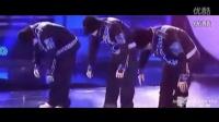 碉堡!超级牛逼机械舞表演(街舞poppin) 鬼步舞 机械舞