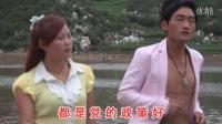 贵州山歌威宁县炉山镇刘代贤2014年海舍拍摄制作山歌《三农政策真是好》