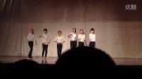 南海艺术高中2013届初中西藏晚会初二二《mrmr》