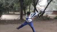 荆州洪门拳1