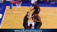 Kentucky Wildcats TV- Men's Basketball vs Texas