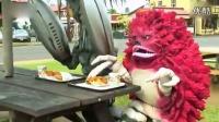 【蓝银上传】【银河奥特曼s&泰罗奥特曼】夏威夷第三季 可爱岛篇第4集_高清