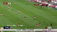 【大球小珠】张稀哲进球集锦 2014赛季男神高清版