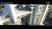 最震撼地产动画-迪拜棕榈岛