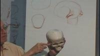 Vilppu01.经典人体1.[头部解剖素描1].Head1(减少优酷转码画质损失)
