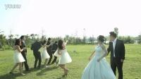 响水幸福启航20141001婚礼外景片段C&Q