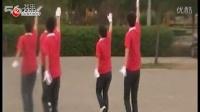 003-康姿百德健身操:第三节:体侧运动