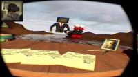 【中原解说】体验虚拟世界的起源!恐龙外星人女野人你想看的都有