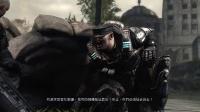 [Space_Man原创] 战争机器1 疯狂难度单人战役流程01
