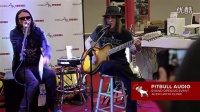 Alexi Laiho cover Bon Jovi - Wanted Dead Or Alive