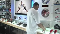 TMAC on Adidas Lab for Lighter Shoes