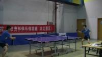 20141221_刘超vs韩愈_第二届北京晨报-红双喜杯乒乓球联赛