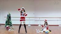 【菟籽琳】吃泡面的圣诞节 - 宅舞night组曲四连跳