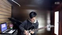 经典的电吉他 爱情故事 《lulu经典吉他教学》