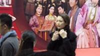 【梁琤】深水埗區之大型商場西九龍中心最新劇集醋娘子之宣傳活動