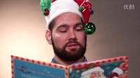 【玉帝之杖】UFC众星化身圣诞老人展现别样风采