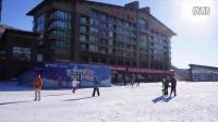 """去崇礼滑雪,如何选择""""开房"""""""