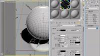 3ds Max2014专家讲堂第139集:烤漆材质 QQ交流群:243706816