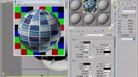 3ds Max2014专家讲堂第136集:马赛克材质 QQ交流群:243706816