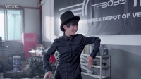 《信仰之名》MV预告第三版 TFBOYS-易烊千玺