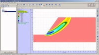 FLAC 7.0 - Slope Stability Analysis