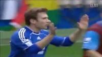 Chelsea - Aston Villa 4 - 4