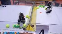 北京学生机器人智能大赛-控球比赛-北京智能佳GP机器人