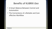 KUBRIX Geo 12.0 - New Features Instructional Webinar (2012-12-12)