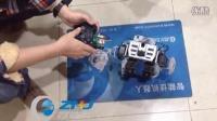 智能佳GP机器人使用教程