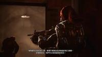 [Space_Man原创] 战争机器审判 疯狂难度全解密黑甲三星单人战役流程01