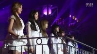 A Pink - LUV(SBS.歌谣大战)现场版