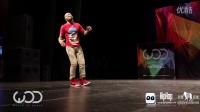 【街舞视频】Fik-Shun  FRONTROW  World of Dance Las Vegas 2014街舞牛人斗舞大赛比赛大神达人冠军高手炸场之王