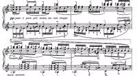 戈多夫斯基《爪哇组曲》(三)好日子
