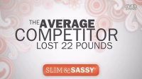doTERRA Slim & Sassy Lifestyle Change Competition Winner__(480p