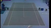 2004年ATP曼谷决赛 费德勒VS罗迪克 自制HL