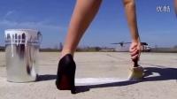极限运动音乐视频  02  美女  豪车 滑雪  沙滩  超清视频剪辑