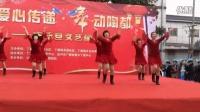 洋渚广场舞 (8人变队形) 舞动中国
