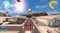 钢铁侠3游戏视频