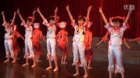 舞蹈《剪纸姑娘》